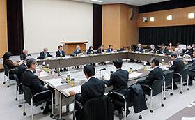 17日に開かれた難病対策委員会
