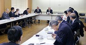 東京生薬協会の第2回総会