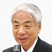 尾辻秀久会長