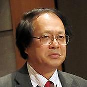 佐藤博副会長