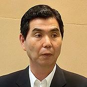 吉田逸郎社長