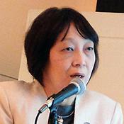 小縣悦子副会長