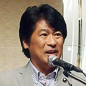 田村憲久前厚生労働大臣