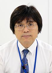 菊田貞雄副社長