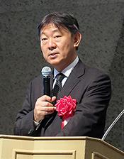 鈴木康裕技術総括審議官