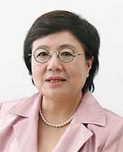 堀美智子理事長