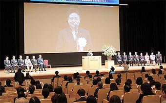過去最多の2550人が参加した近畿薬剤師学術大会