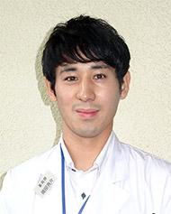 岡田亮介氏