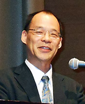 大西友弘経済課長