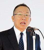 中村和男CEO