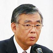 山本信夫日本薬剤師会会長