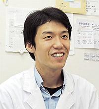 藤本智之さん