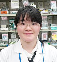 林田知美さん