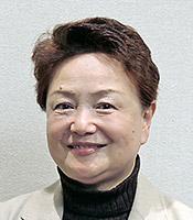 赤松路子兵庫県薬会長