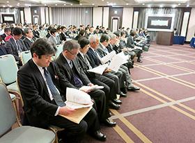 さいたま市で開かれた中医協公聴会