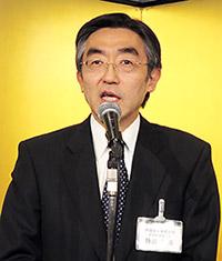 持田直幸社長