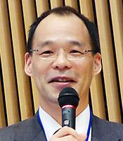 大西友弘課長