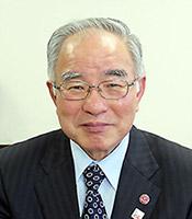 稲垣隆司学長