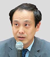 須田俊孝監視指導・麻薬対策課長