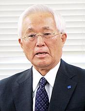 中村勝会長