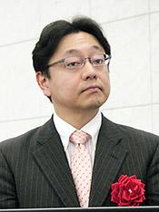 田宮憲一氏