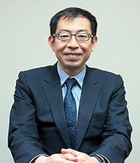 川上純一常務理事