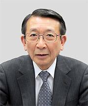 野木森雅郁会長