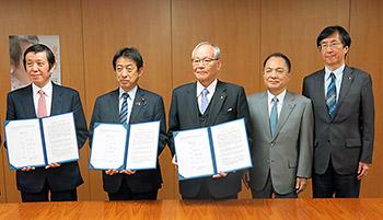 厚生労働省、日本医師会、日本糖尿病対策推進会議が連携協定