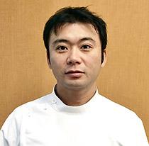 武藤浩司氏