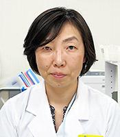 千葉大学病院・石井伊都子薬剤部長