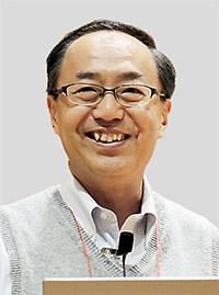 藤崎和彦氏