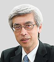 武田俊彦氏