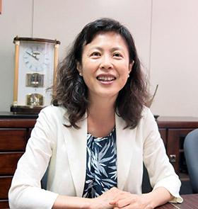 DNDi日本代表 平林史子さん