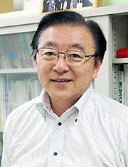 加賀谷肇氏