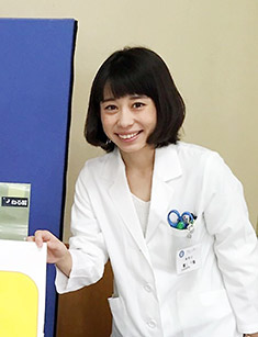寶川千鶴さん