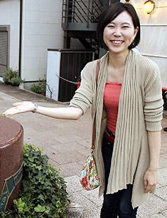 森田美咲さん