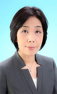 藤田知子氏