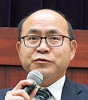 神田裕二医政局長