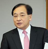 鈴木純社長
