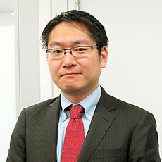 木村昭介社長
