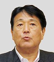 杉本雅史会長