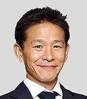 平瀬智樹社長