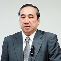 山口隆社長