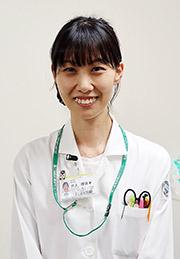 普段はナショナルセンターの病院薬剤師として活躍