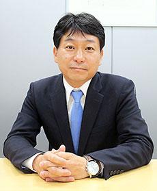 小川淳社長