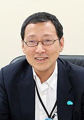 福田祐典健康局長