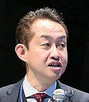 中山智紀薬剤管理官