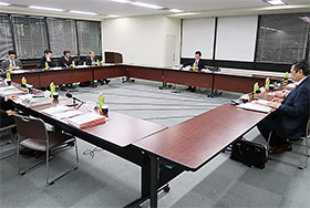 血液事業部会運営委員会