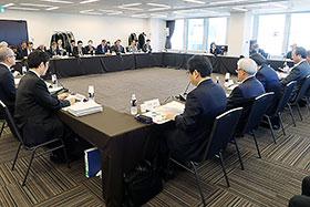 医療用医薬品の流通改善に関する懇談会