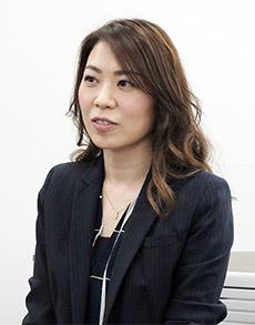 中島則子さん